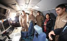 La UE redirige la 'operación Sophia' al control naval para bloquear la entrada de armas a Libia