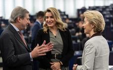 Los eurodiputados defienden un presupuesto que logre ambiciones comunes