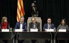 Instituciones y sociedad civil se conjuran para que el Mobile amplíe su contrato con Barcelona