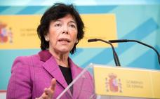 El Gobierno recurre el 'pin parental' de Murcia en los tribunales