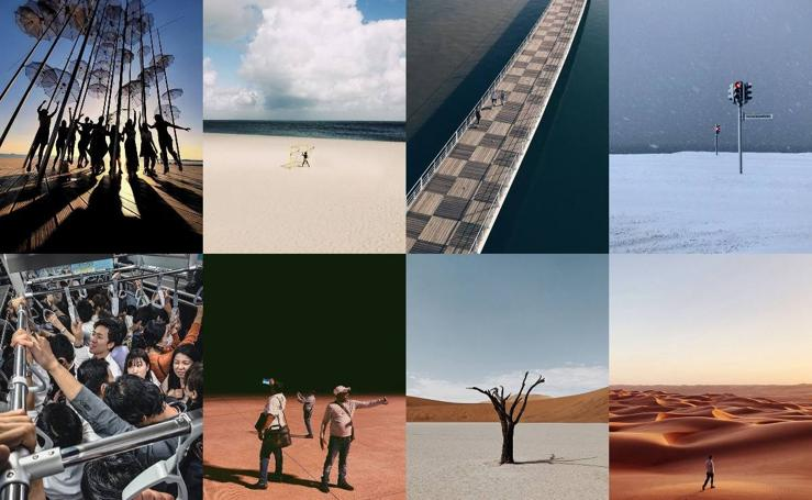 Estas son las 30 fotografías ganadoras de los Mobile Photo Awards 2019