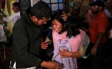 El asesinato y tortura de una niña de siete años sobrecoge a México