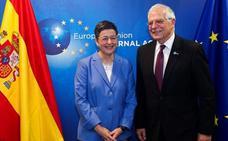 España apoyará en marzo el inicio de la incorporación de Macedonia a la UE