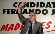 Muere a los 93 años el exministro de Asuntos Exteriores Fernando Morán