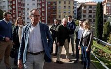 PP y Ciudadanos acuerdan una coalición en el País Vasco con Alonso como candidato