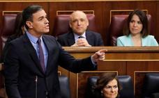 Sánchez avisa a Casado de que gobernará cuatro años y le insta a negociar la renovación del CGPJ