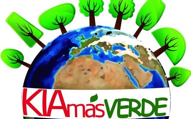 KIA, vehículos respetuosos y clientes reforestadores