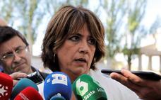 La exministra Dolores Delgado pasará hoy examen en el Congreso para ser fiscal general