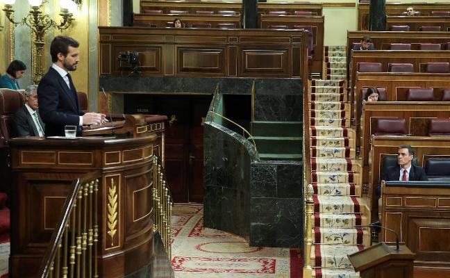 El PP no descarta una abstención al decreto de hibernación pese a su desacuerdo con el Gobierno