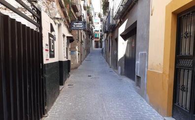 Barrio de San Ildefonso (Jaén) | Ideal