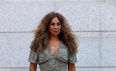 Lolita Flores: «Yo no sé vivir con miedo»