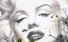 Una subasta para mitómanos de Marilyn Monroe
