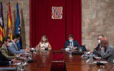 Patronal y sindicatos piden dirigir las ayudas a las empresas con ERTE total