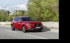 Fotogalería: Seat León híbrido enchufable