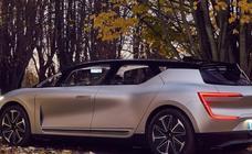 Fotogalería: Los nuevos modelos que prepara Renault