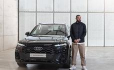 Galería: derroche de CV en los nuevos 'coches oficiales' del Real Madrid