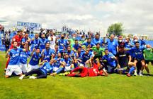 El Linares Deportivo pelará como campeón por el ascenso