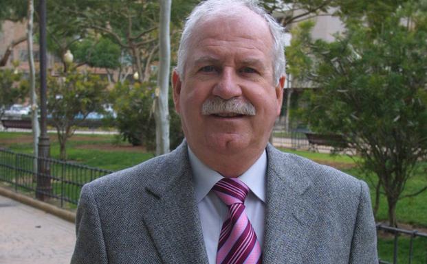 Fallece Jesús Martínez Capel, presidente de Asafal