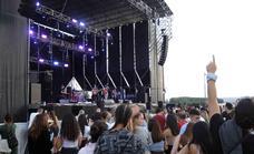 El Bull Fest recupera su ambiente festivalero