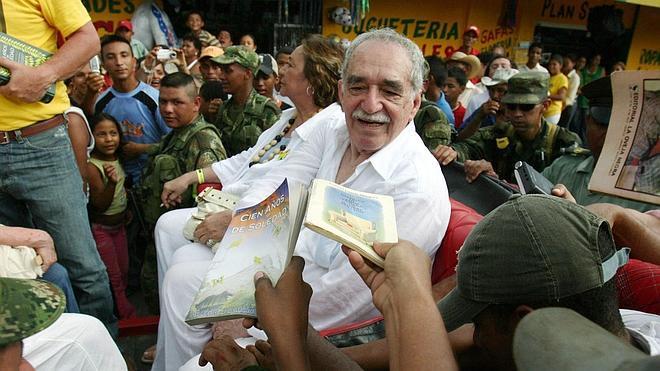 El día en que 'Gabo' perdió el sentido del rídiculo