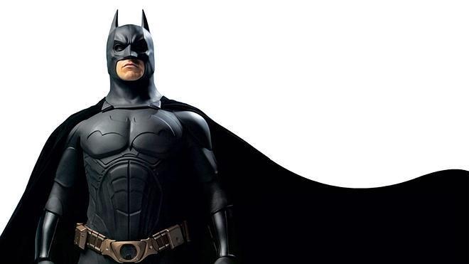 Batman del Futuro contra Batman