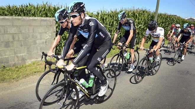La UCI no sanciona a Michael Rogers