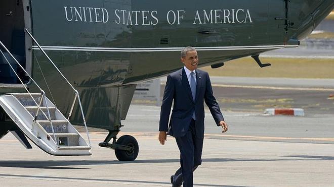 El apoyo popular a Obama, en el punto más bajo de su presidencia