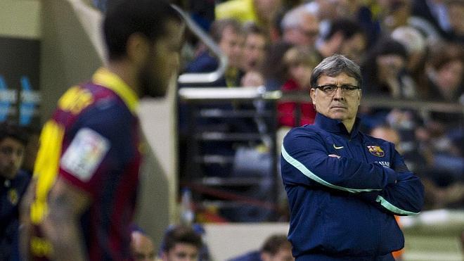 Martino: «Lo que ha hecho Guardiola en el Barça es probablemente lo mejor de la historia del fútbol»