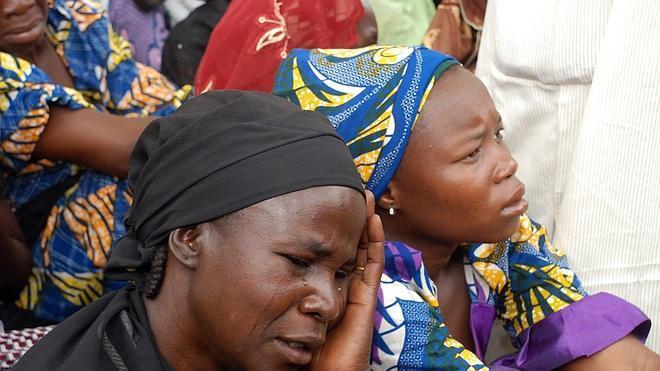 La amenaza de Boko Haram