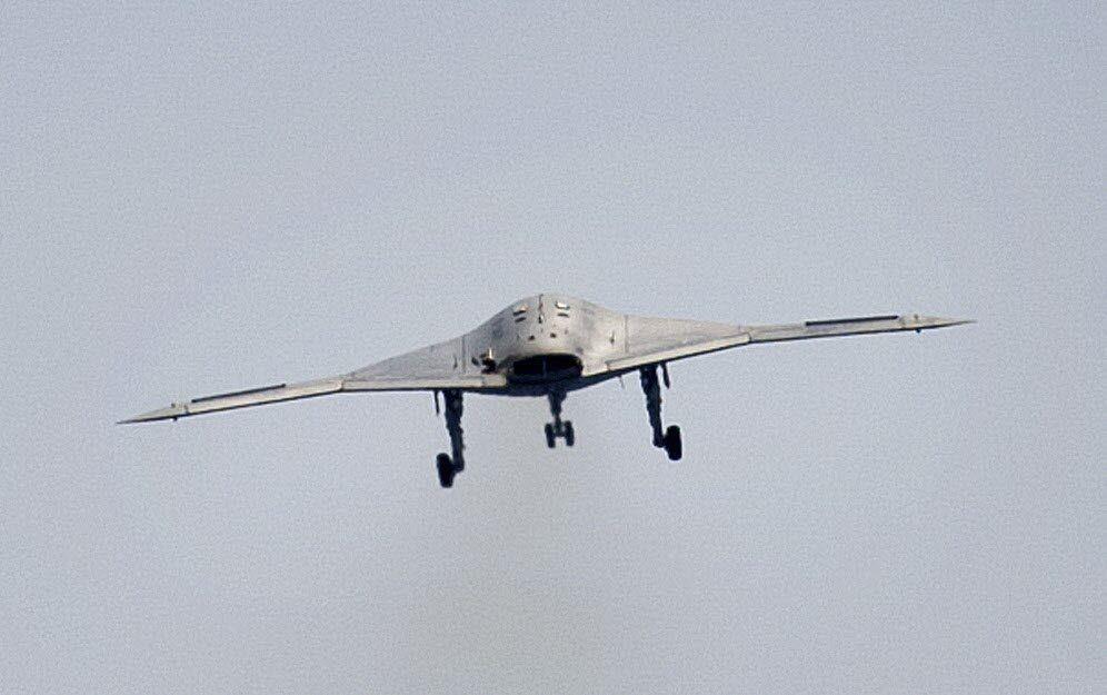 Un 'drone' estuvo a punto de chocar con un avión de American Airlines