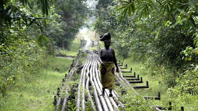 Nigeria, la doble cara del gigante africano