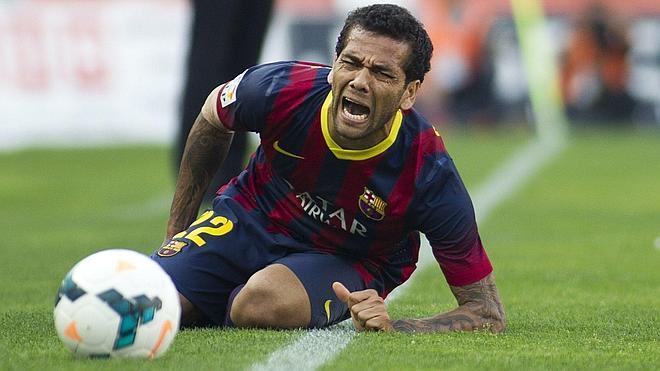 Al Barça le queda el Camp Nou