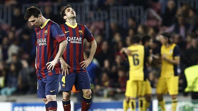 La historia avala al Atlético