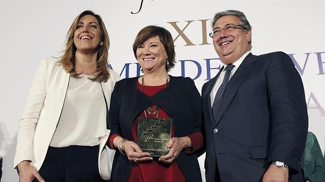 Nativel Preciado gana el Premio Fernando Lara con una novela sobre las ansias de libertad