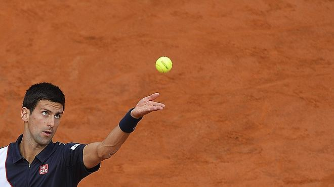 Djokovic remonta a Nadal y se impone en Roma