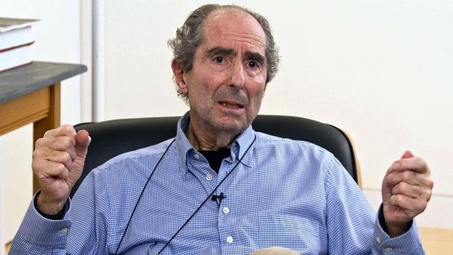 La última entrevista de Philip Roth