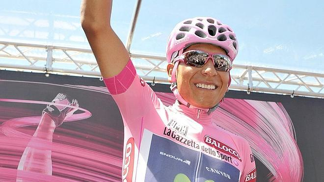 Nairo Quintana, pensar en grande para hacerlo grande
