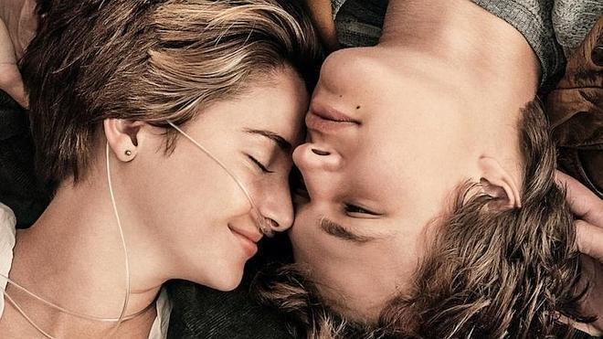 'Bajo la misma estrella' enamora a la taquilla de EE UU