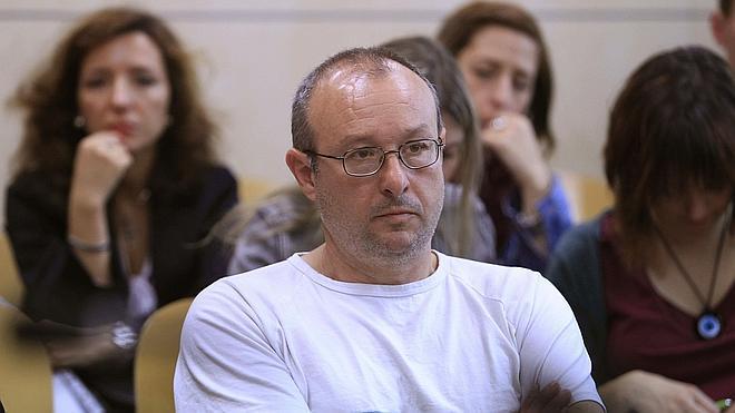 Treinta años de prisión al etarra que asesinó al brigada De Juan