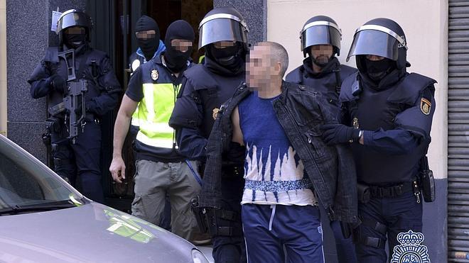 La UE busca vías para prevenir el yihadismo dentro de Europa