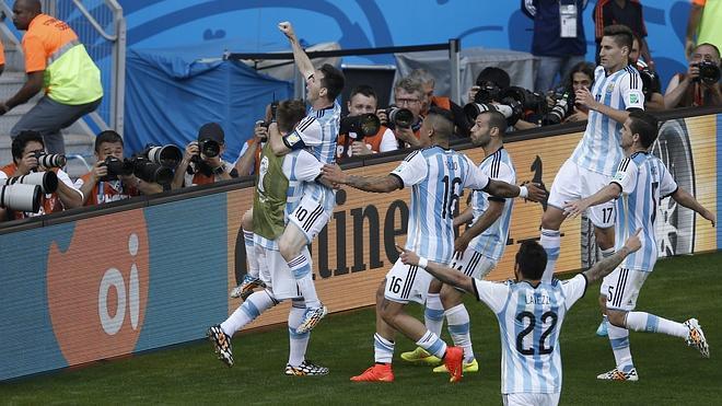 Messi acaba con el sueño iraní