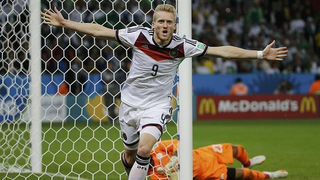Argelia enamora pero vence Alemania