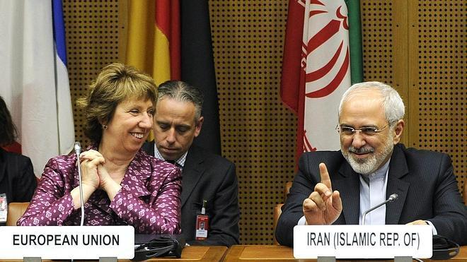 Empieza la sexta ronda de negociaciones nucleares con Irán