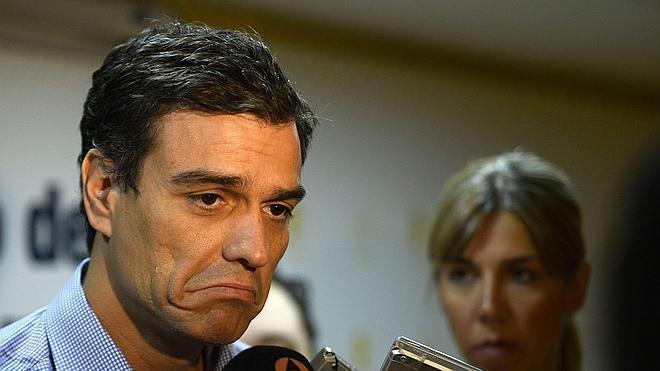 Pedro Sánchez pide que se ponga fin «a las puertas giratorias» entre política y empresa