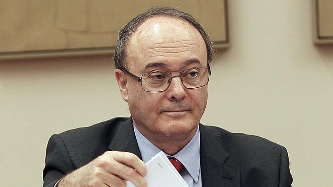 El Banco de España vislumbra una mejora en las previsiones económicas de 2014