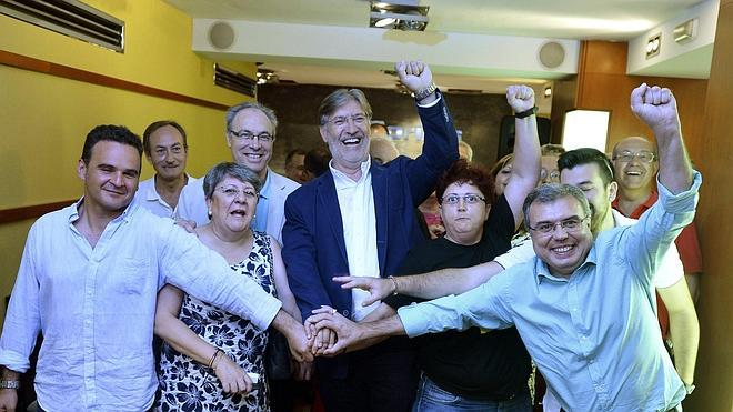 Pérez Tapias llama a la participación para que el PSOE «sea el que la ciudadanía espera»