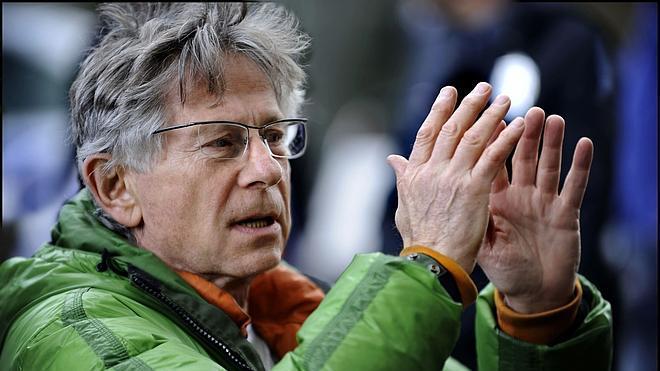 Polanski recogerá en Suiza un premio cinco años después de su detención