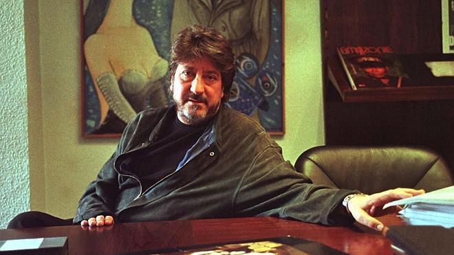 La Audiencia absuelve al productor Andrés Vicente Gómez de apropiación indebida
