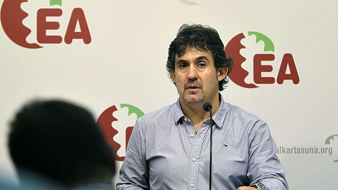 EH Bildu muestra su disposición a llegar a acuerdos con Podemos