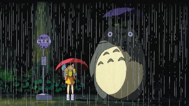 ¿El adiós de Ghibli?
